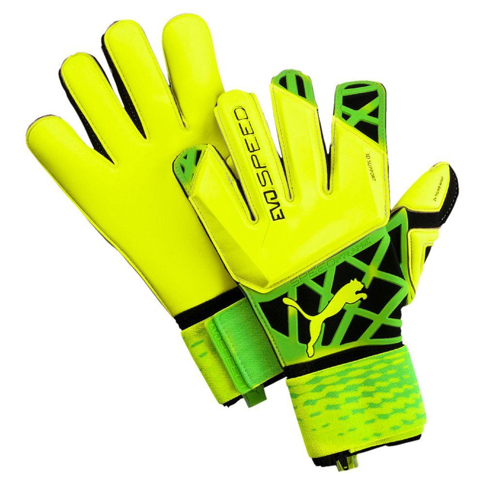 evoSPEED 1.5 Safety Yellow-Gre