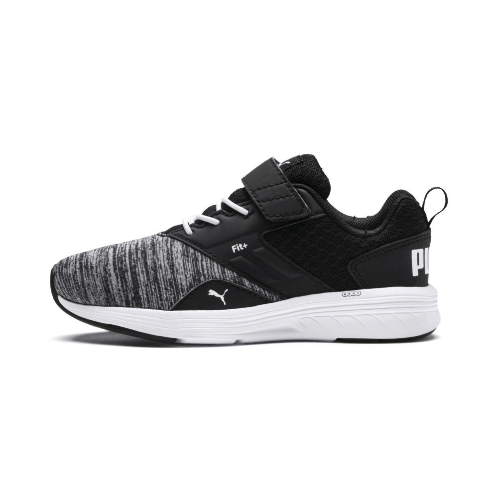 NRGY Comet V PS Puma White-Puma Black