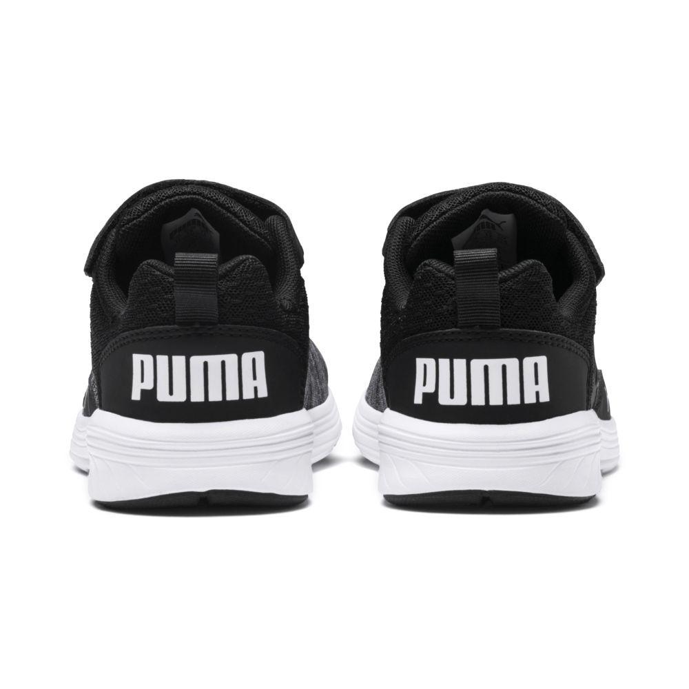NRGY Comet V PS Puma White-Puma Black