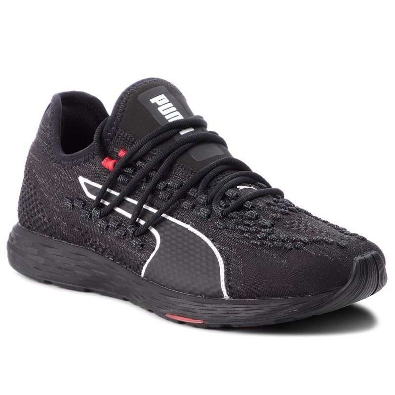 SPEED 300 RACER Puma Black-Asphalt-Puma