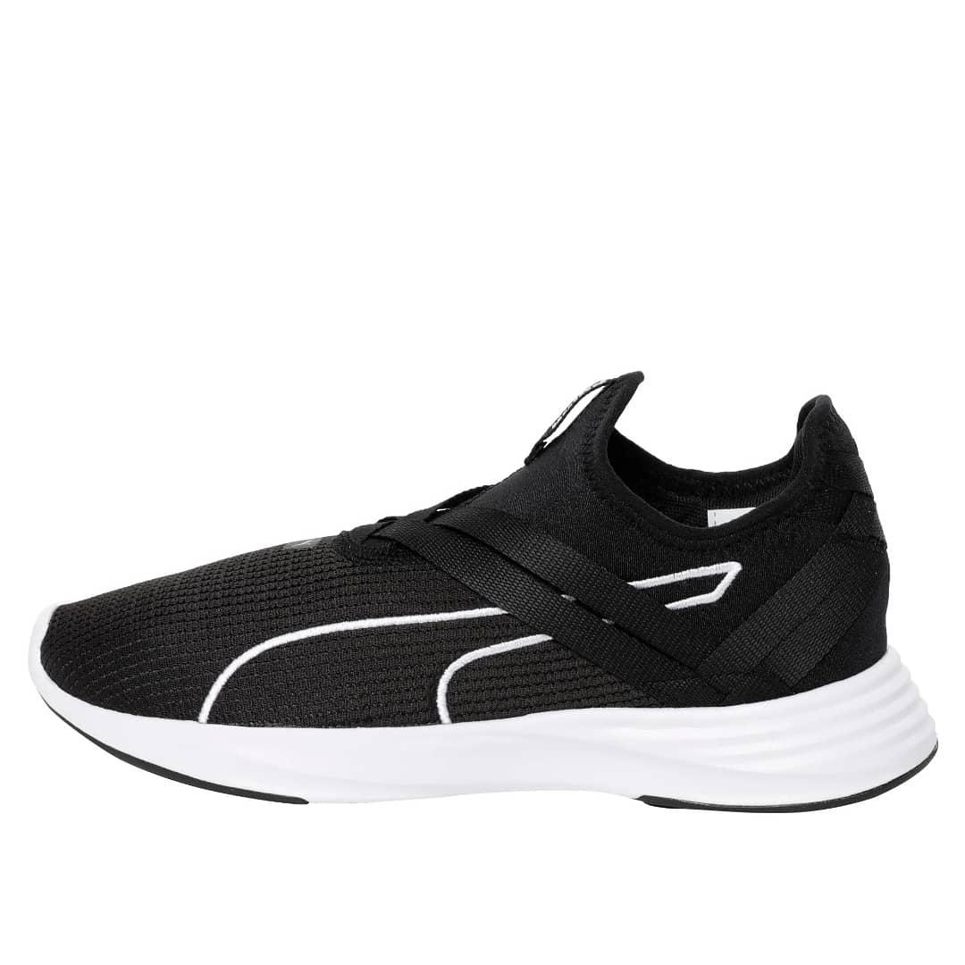 Radiate XT Slip-On Puma Black-Puma Silve