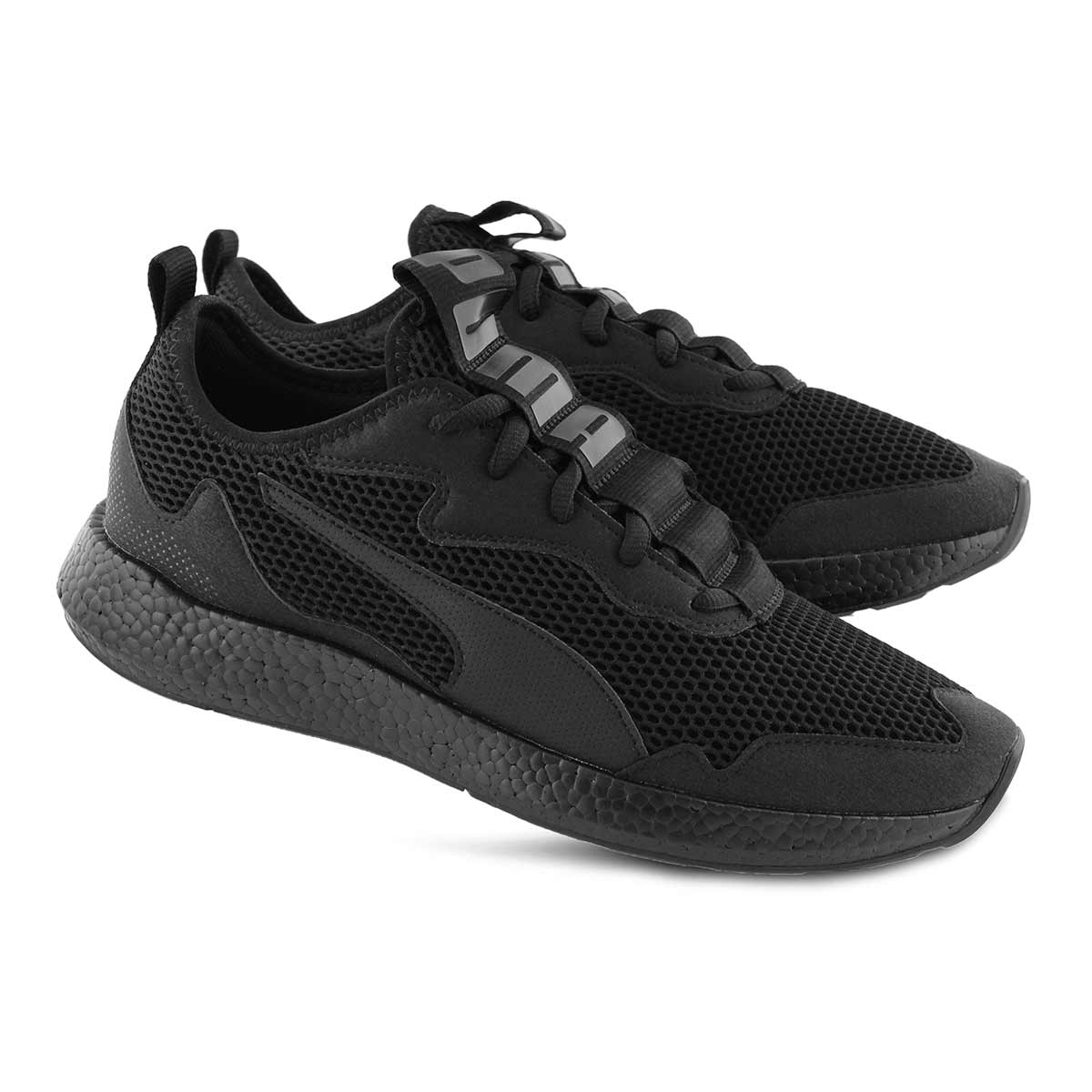 NRGY Neko Skim Puma Black-Puma Black