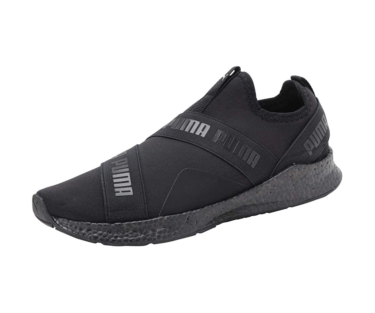 NRGY Star Slip-On Puma Black
