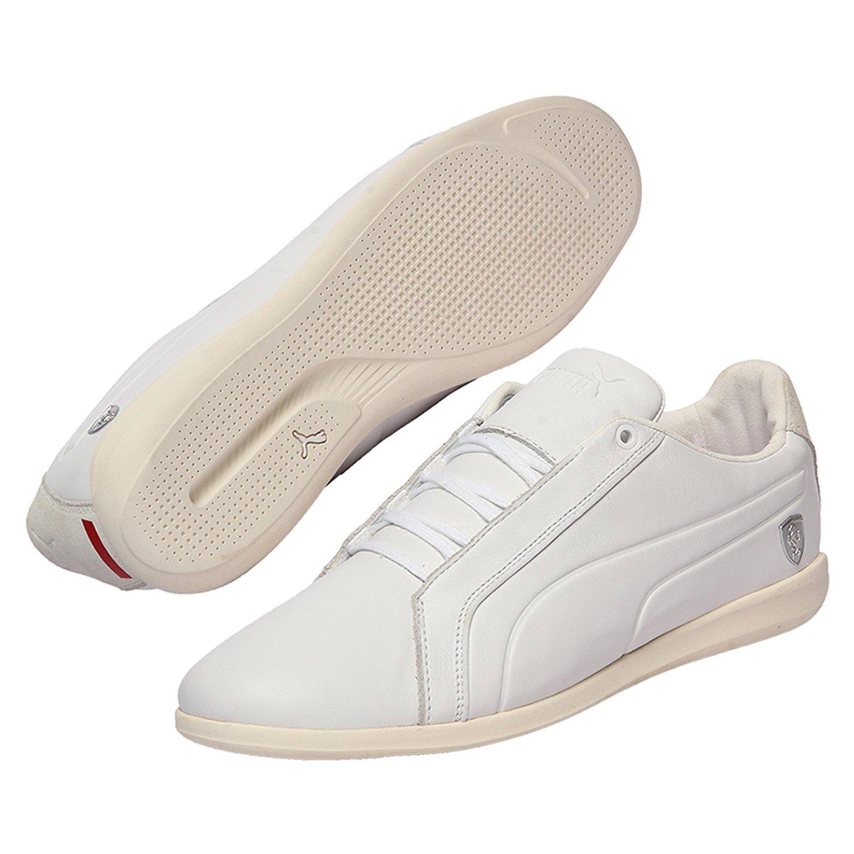 SF Primo 2 Puma White-Puma White-Whisper