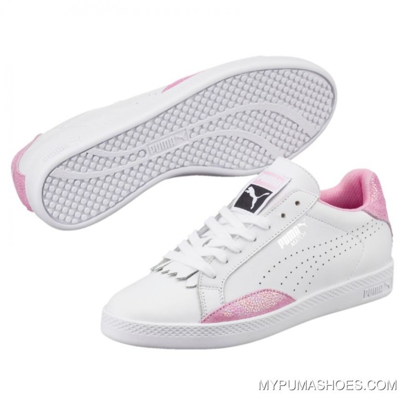 Match Lo Reset Wn s Puma White