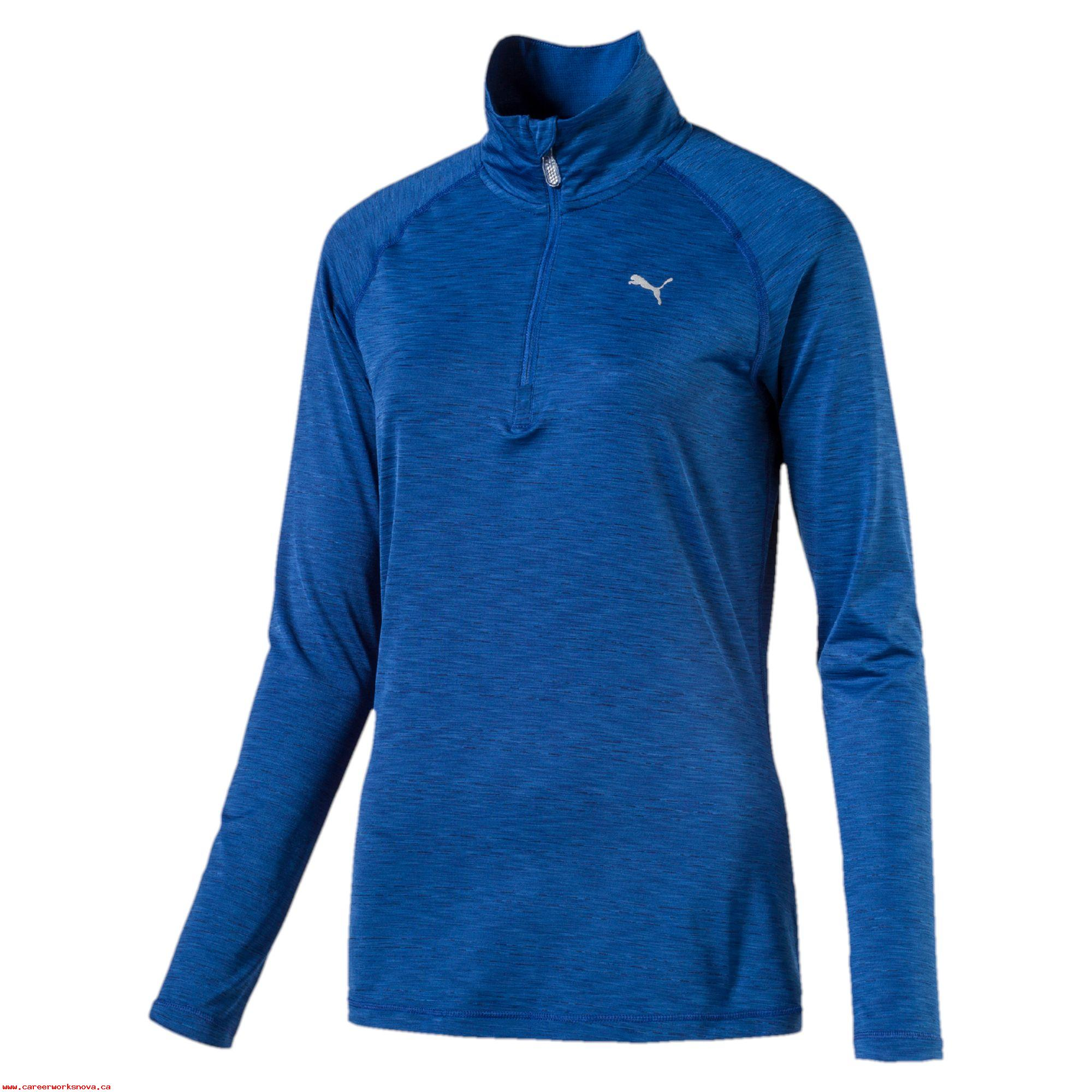 Core-Run L S HZ Top W Blue Depths Heathe