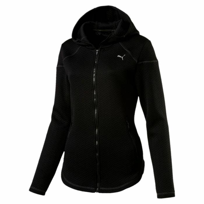 Nocturnal Winter Jacket Puma Black