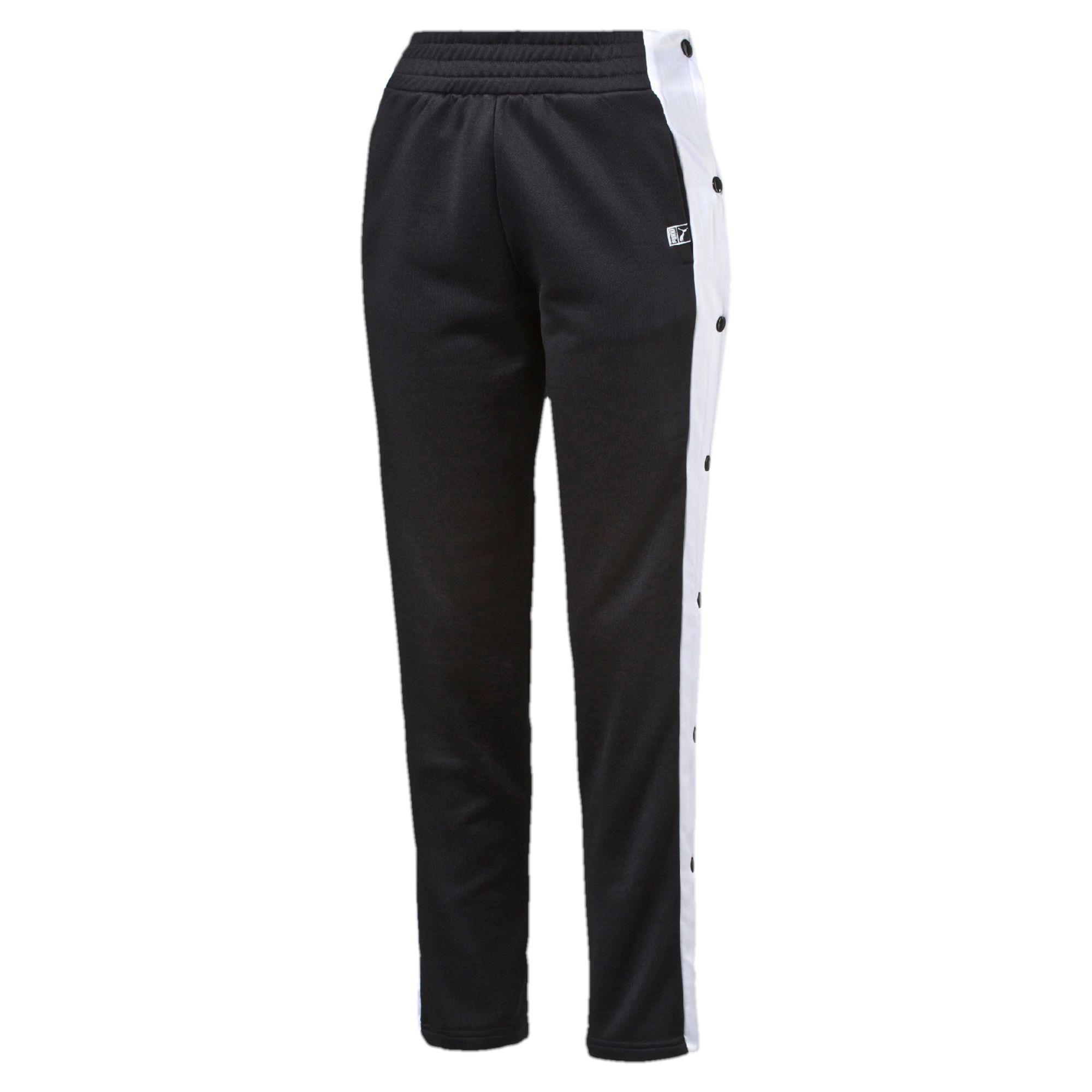 T7 Pop Up Pants Puma Black