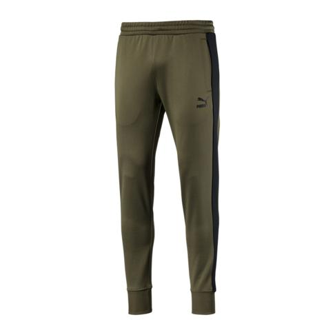 Archive T7 track pants Olive Night