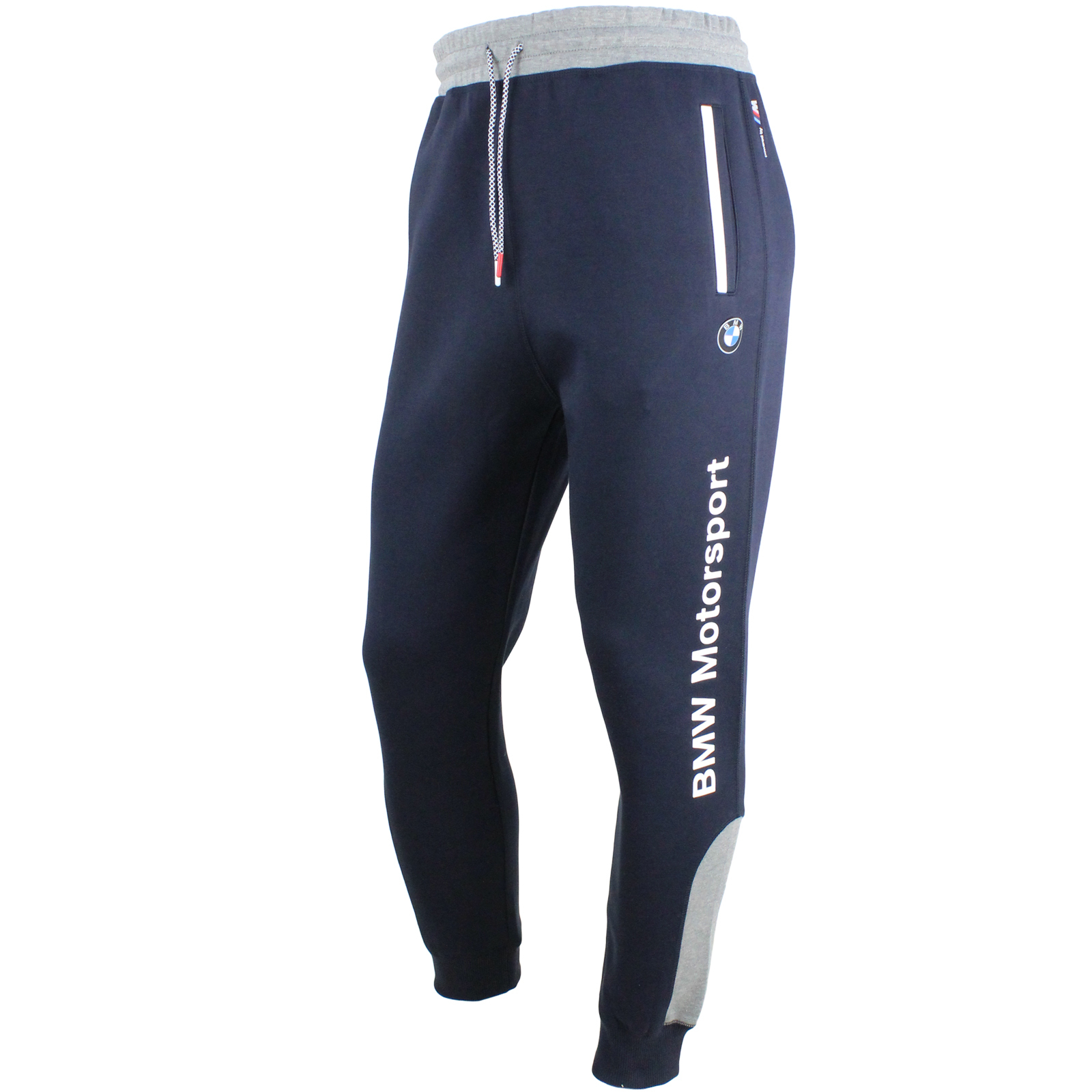 BMW MSP Sweat Pants Team Blue