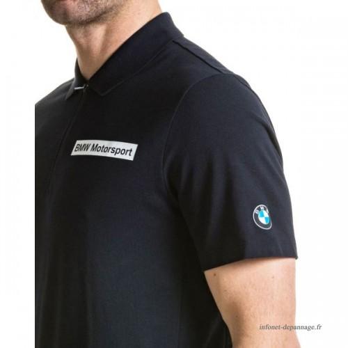 BMW MS Polo Team Blue