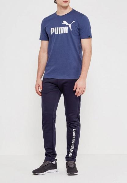BMW MS Track Pants Team Blue