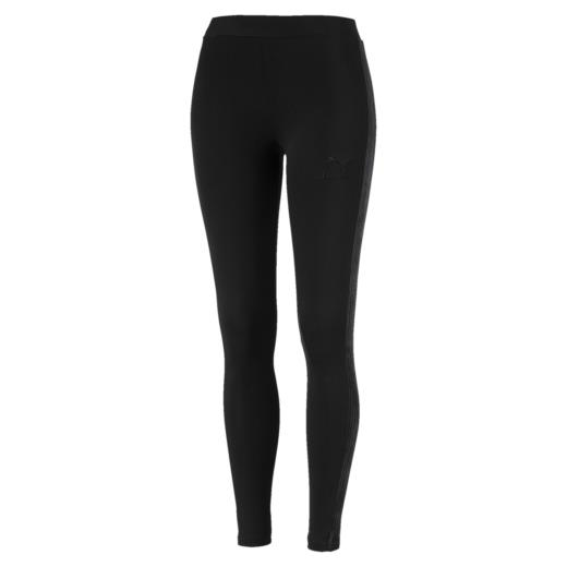 Downtown Legging Cotton Black