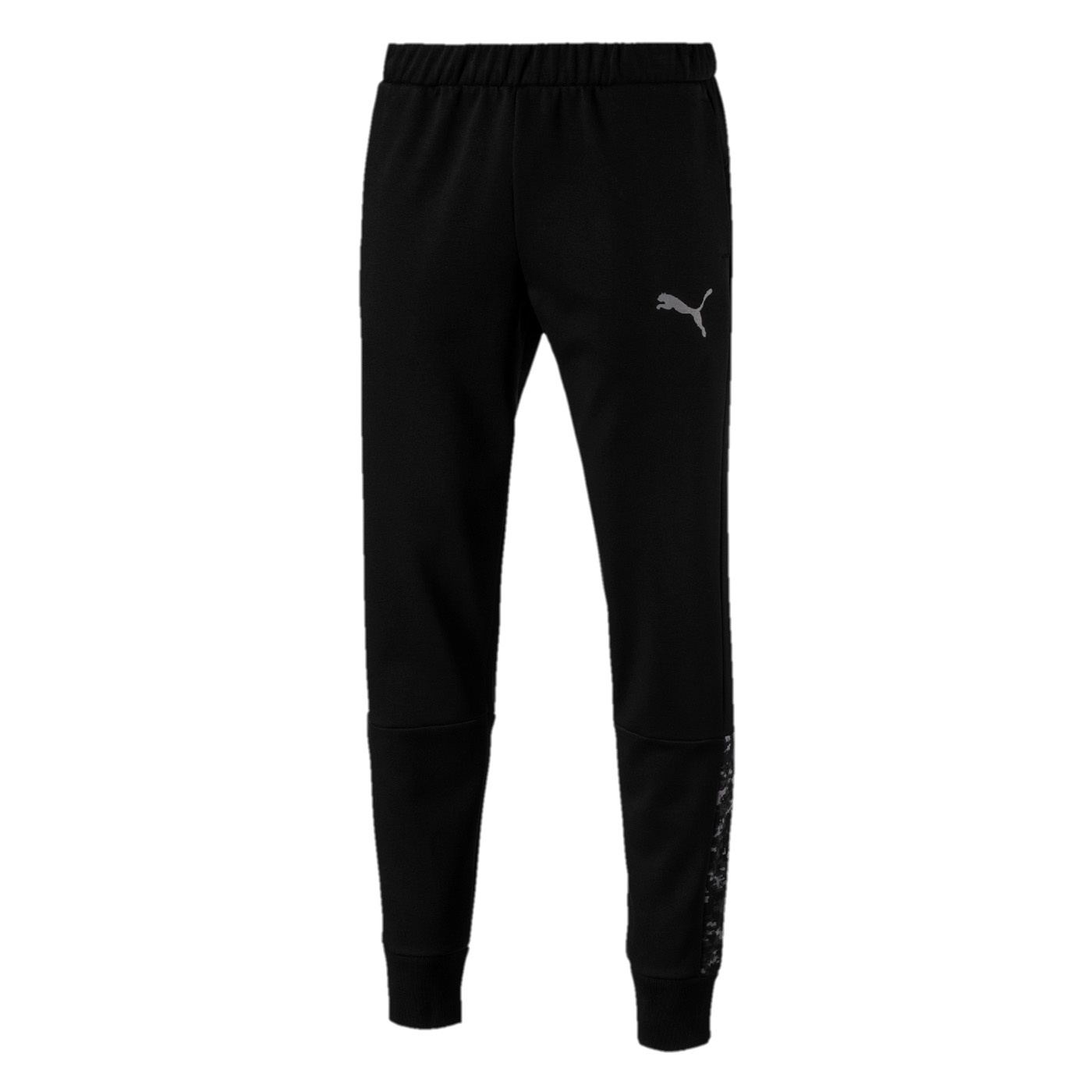 Active Hero Pants TR cl Cotton Black