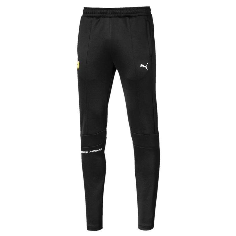 SF T7 Track Pants Puma Black