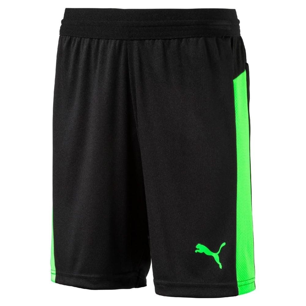 IT evoTRG Jr Shorts Puma Black