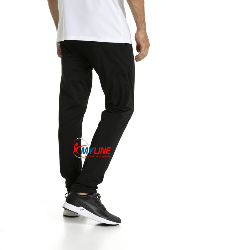 ftblTRG Pant Puma Black-Puma W