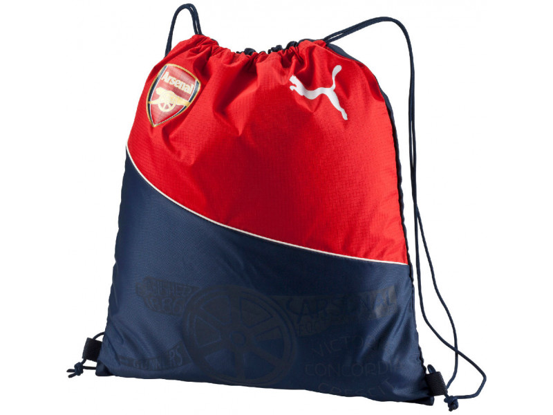 Arsenal Fanwear Gym Sack High