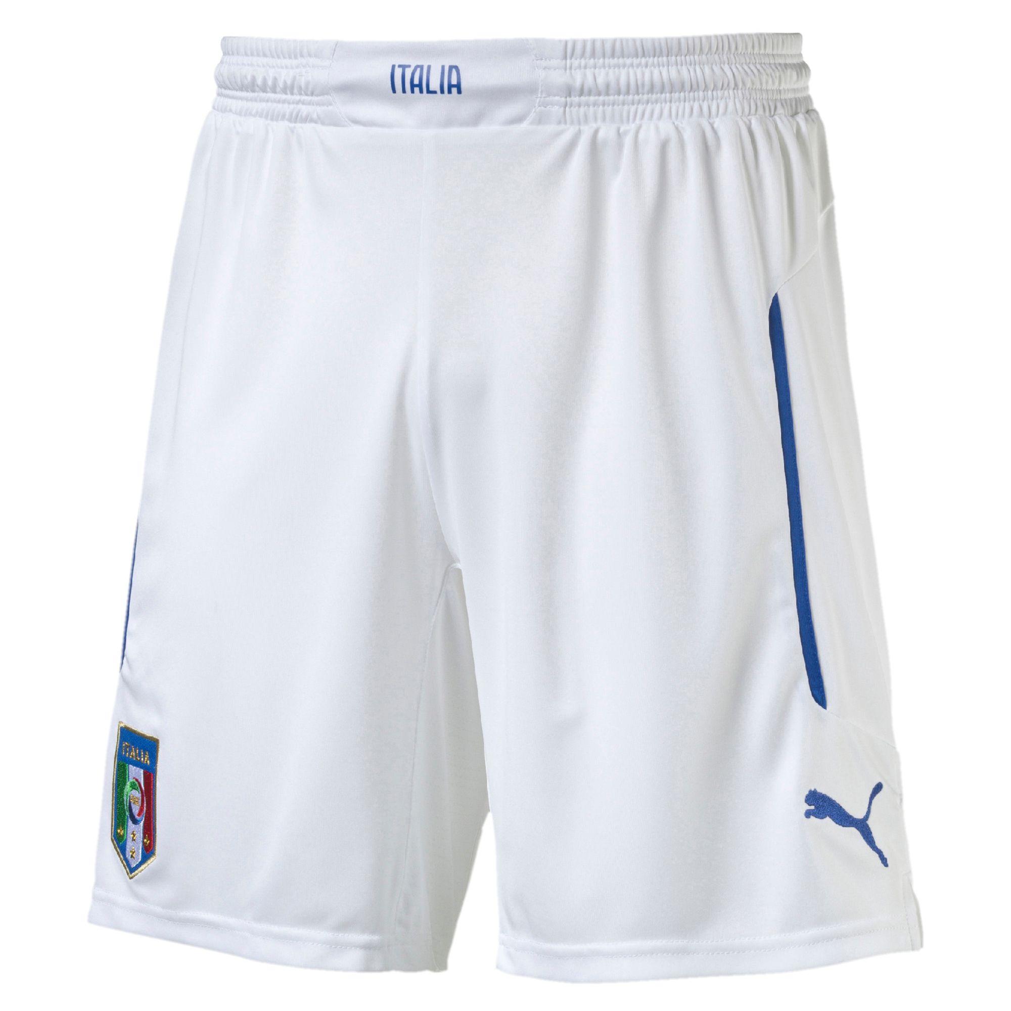 FIGC Italia Home&Away Shorts R