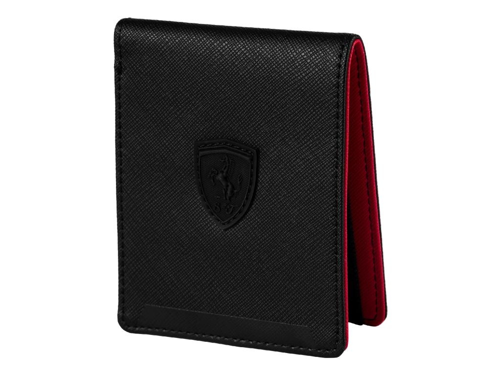 SF LS Wallet M Puma Black