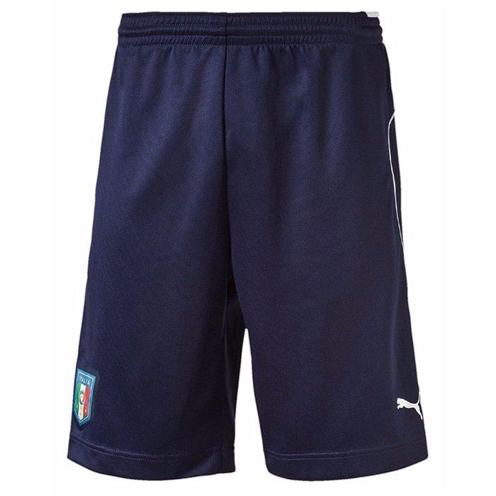 FIGC Italia Training Shorts pe