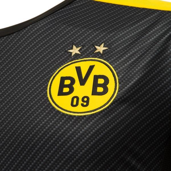 BVB Cup Stadium Jersey black-c