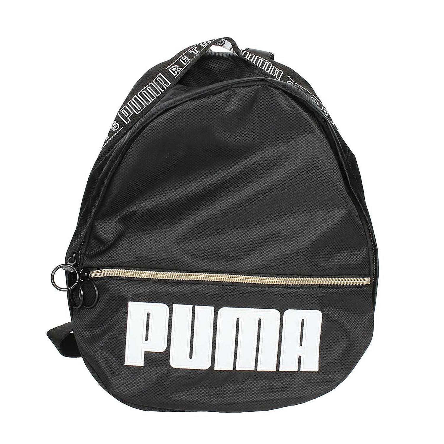 Prime Street Archive Backpack Puma Black
