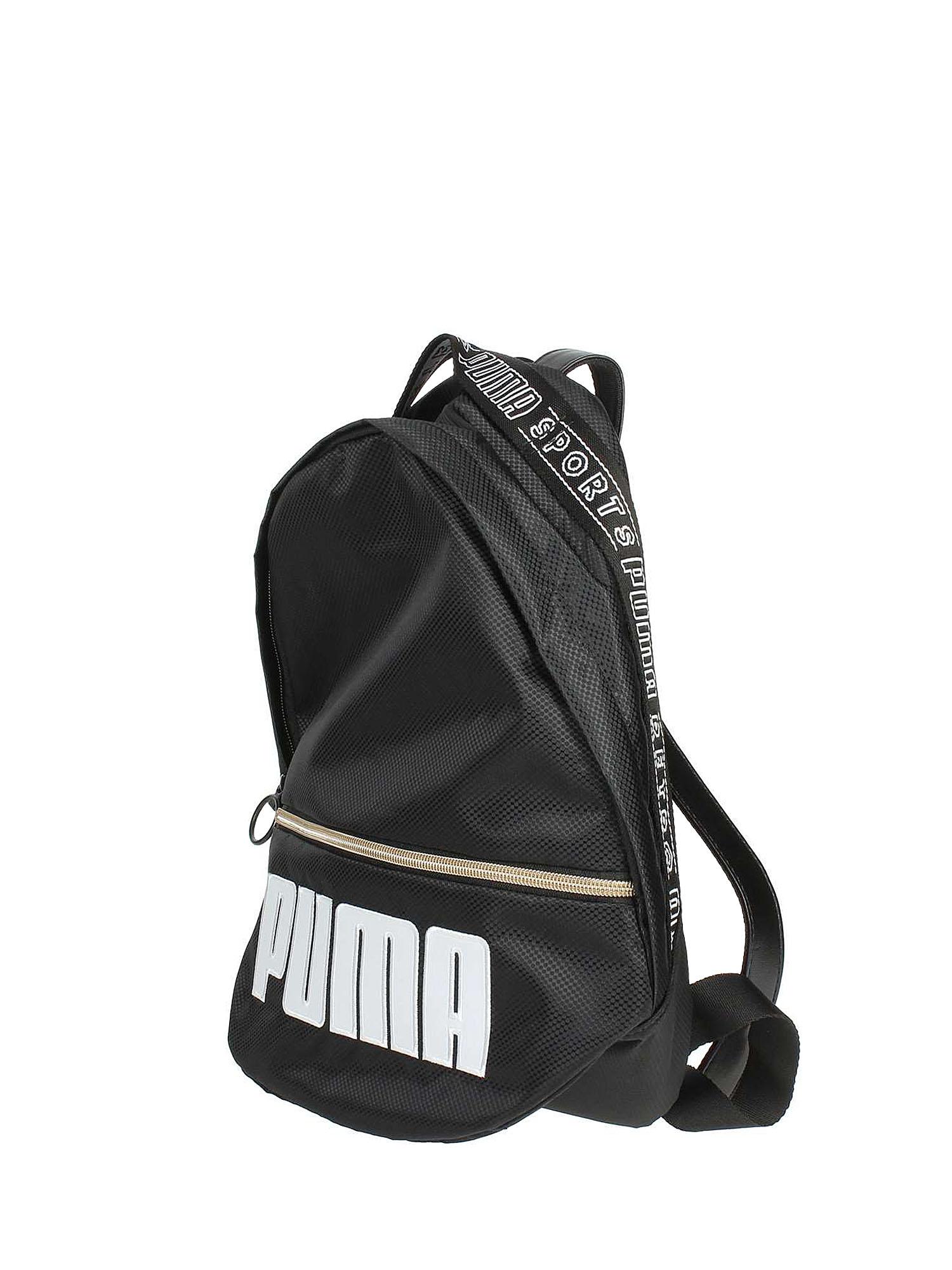 Prime Street Archive Backpack Puma Black