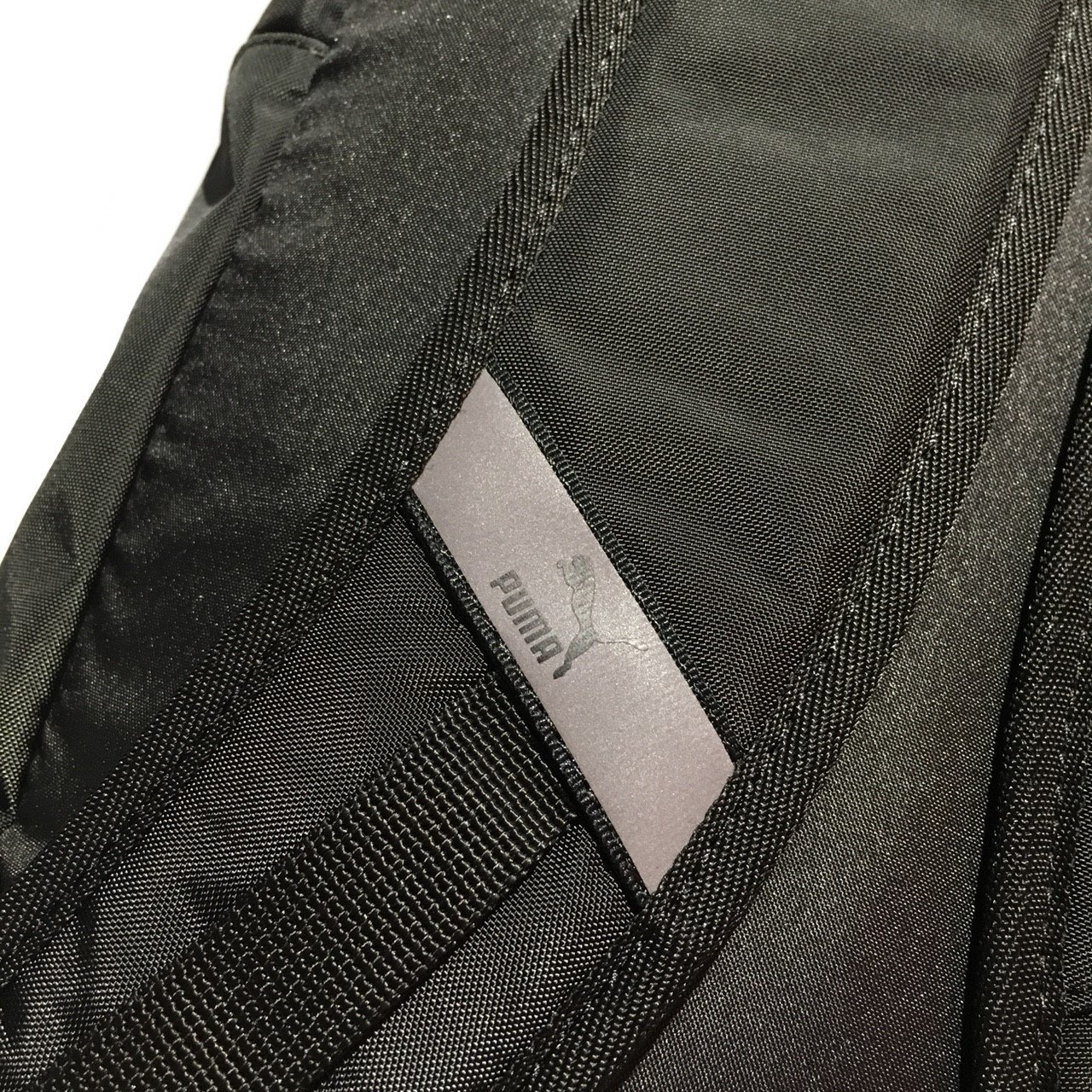 Originals Backpack Tren Puma Black-Puma