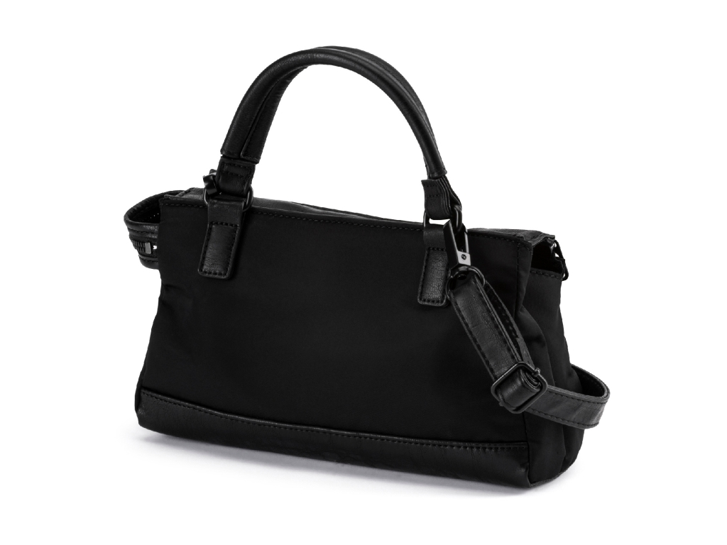 "SF LS ""Mini"" Handbag Puma Black"