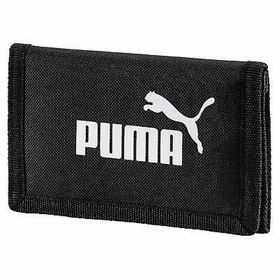 Puma Wallet blk
