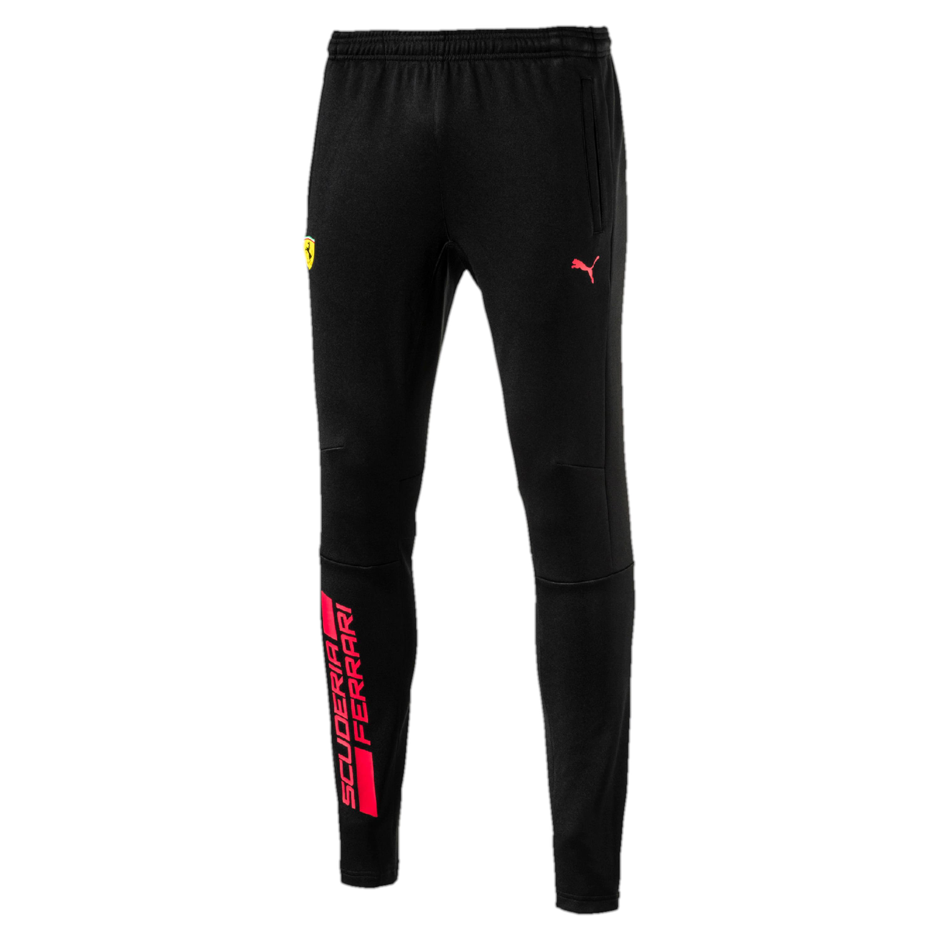 SF Track Pants Puma Black