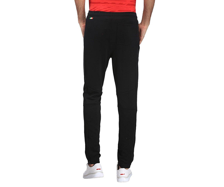 SF Track Pants Puma Black