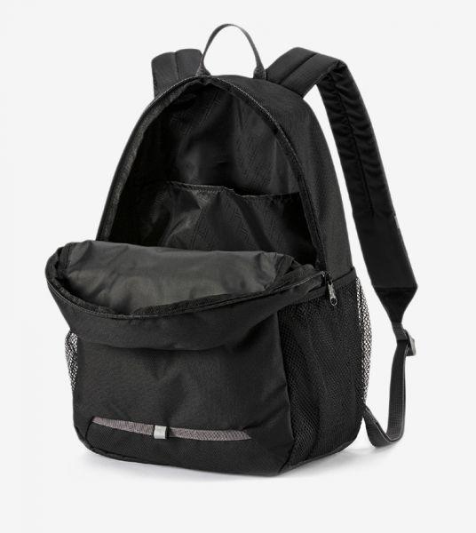 PUMA Plus Backpack Puma Black