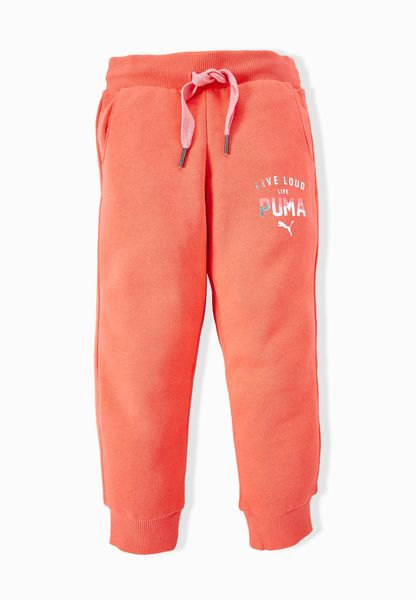 FUN IND SWEAT PANTS, CLOSED G