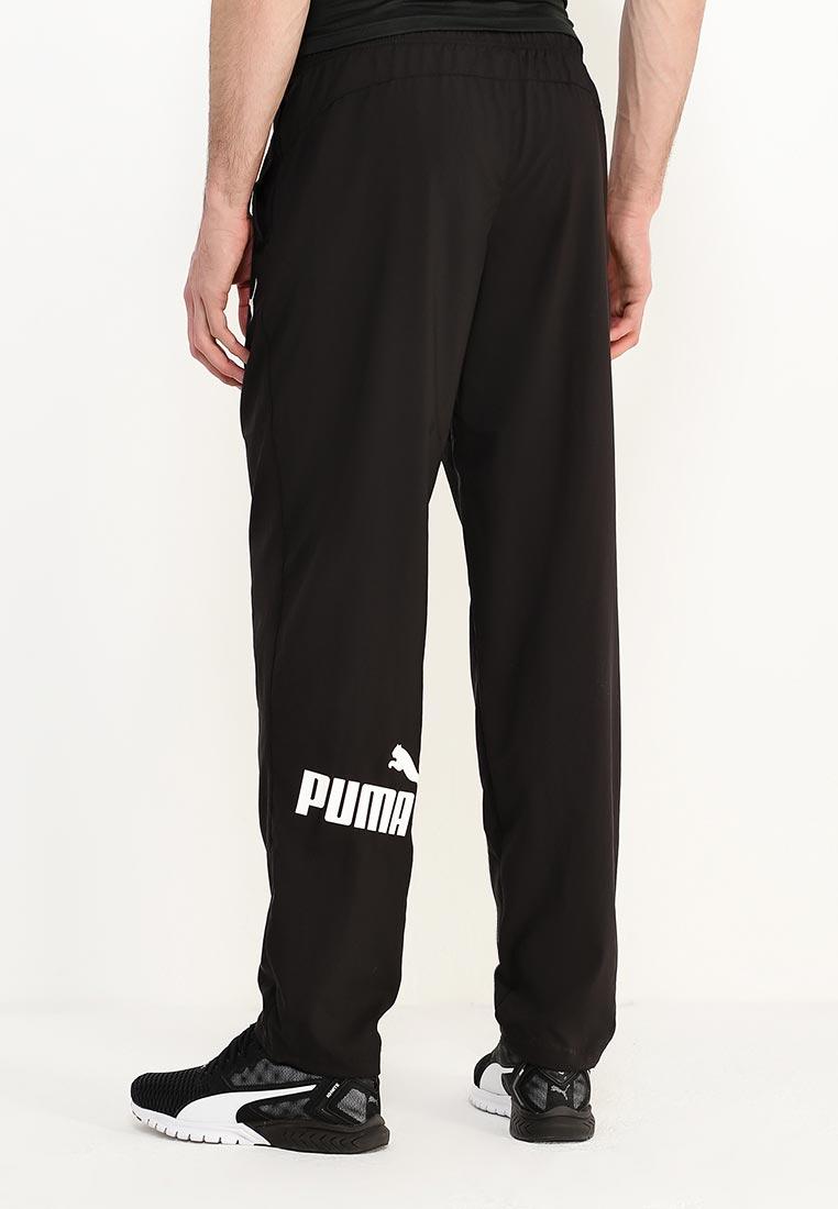 ESS No.1 Woven Pants, op. Puma Black
