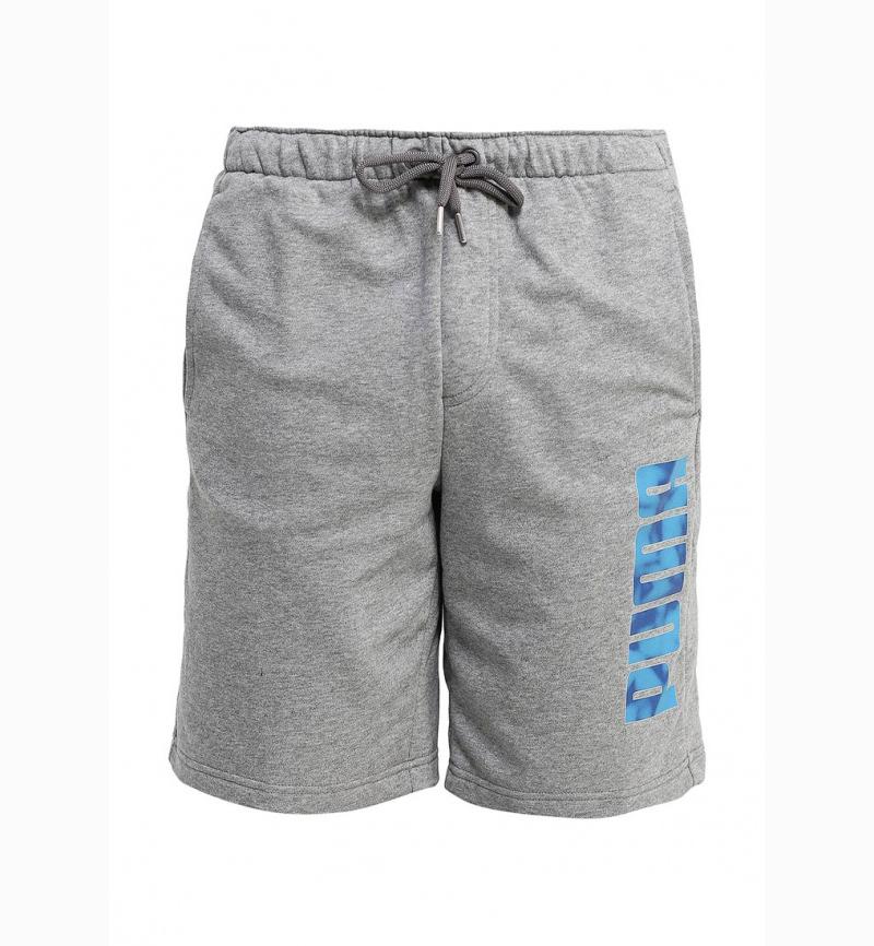 PUMA Hero Shorts 10  TR Medium