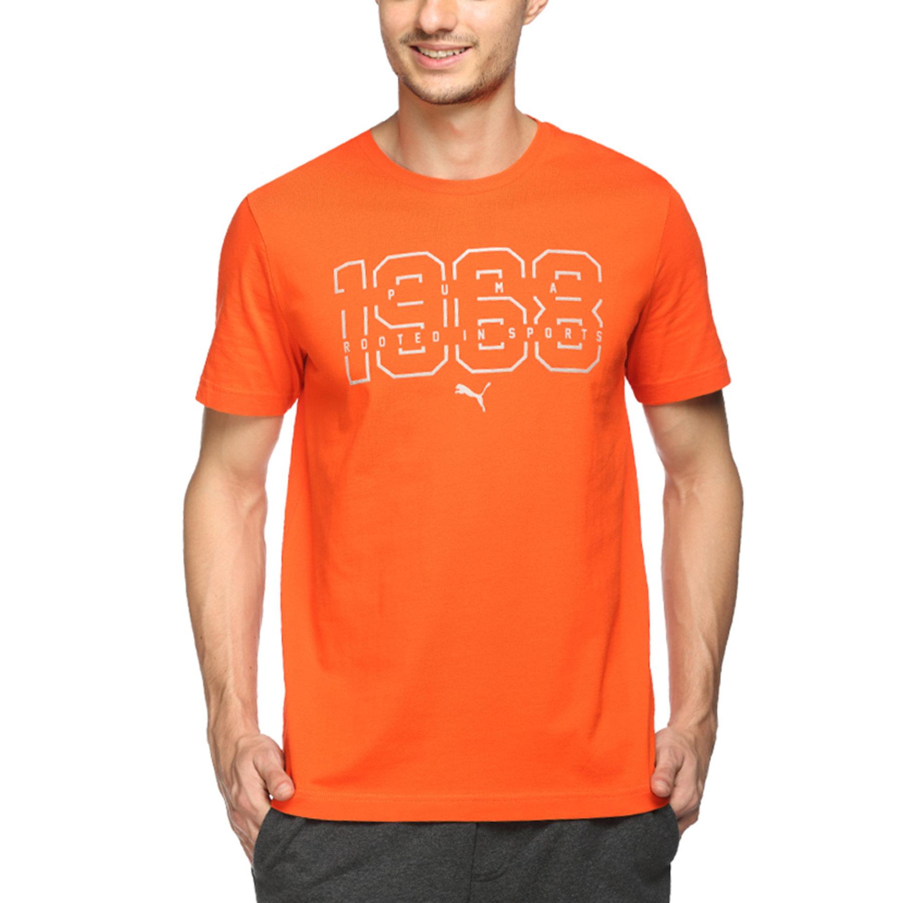Blaze 68 Tee Orange.com