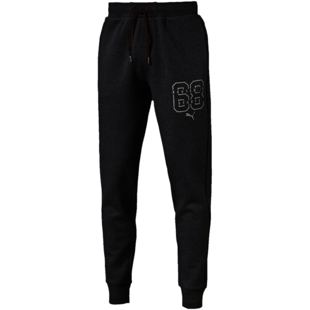 Blaze 68 Pants cl. Cotton Blac