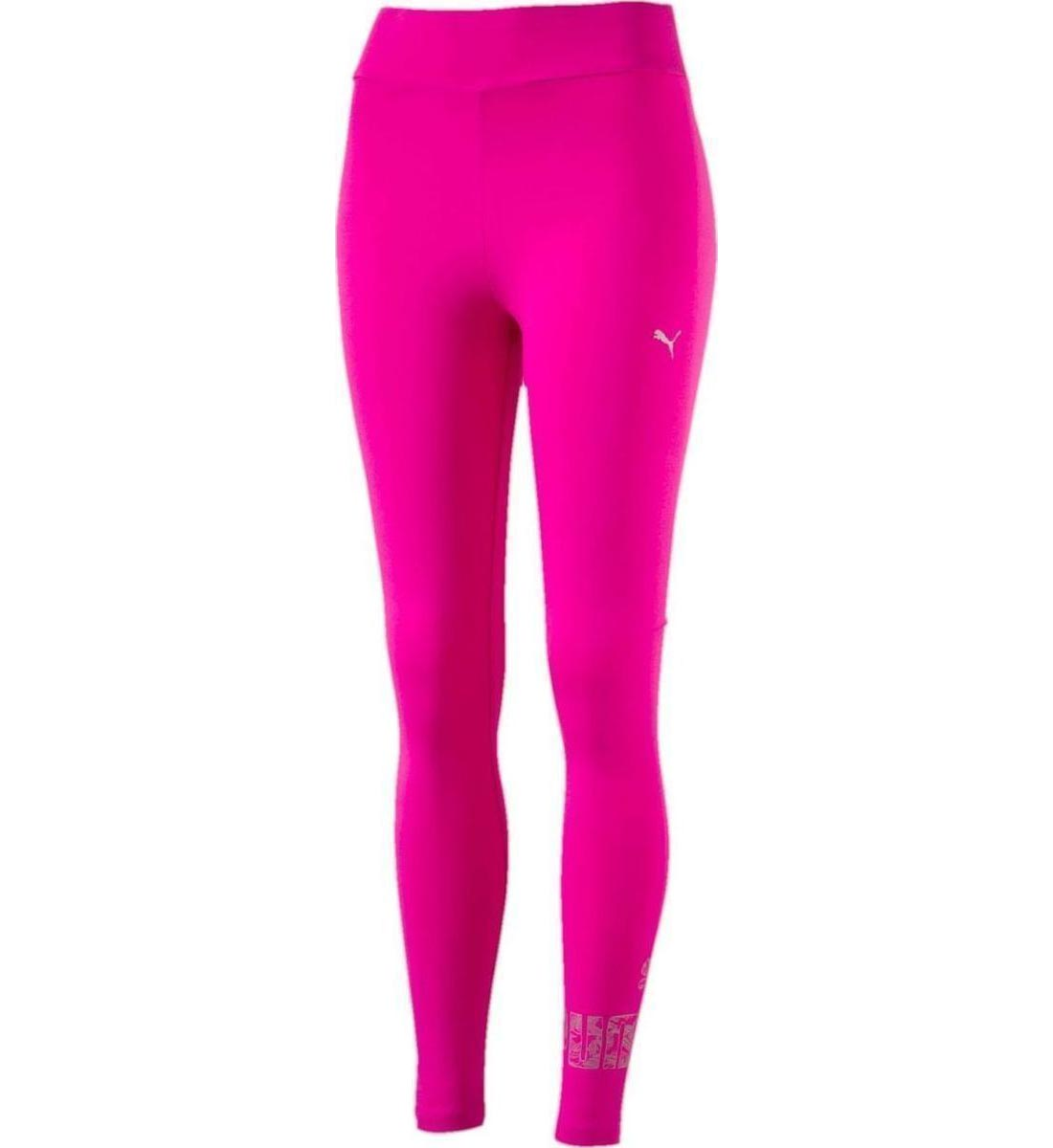 ESS No.1 Leggings W Rose Viole