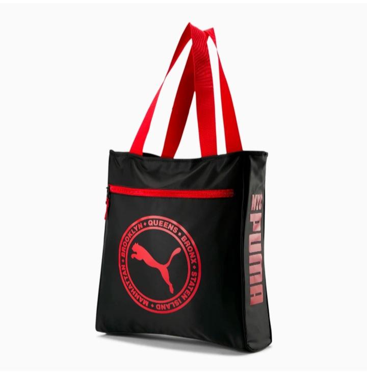 Boroughs Tote Bag