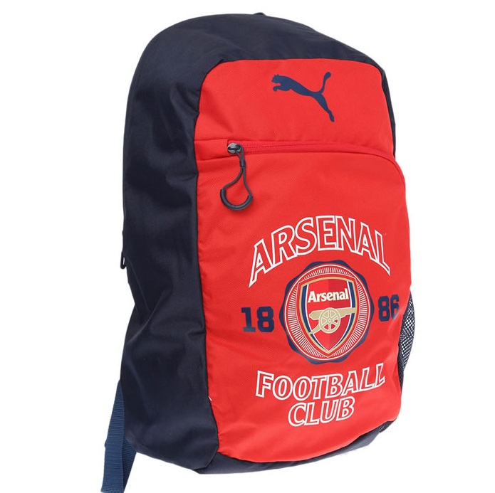 Arsenal (club crest) Backpack