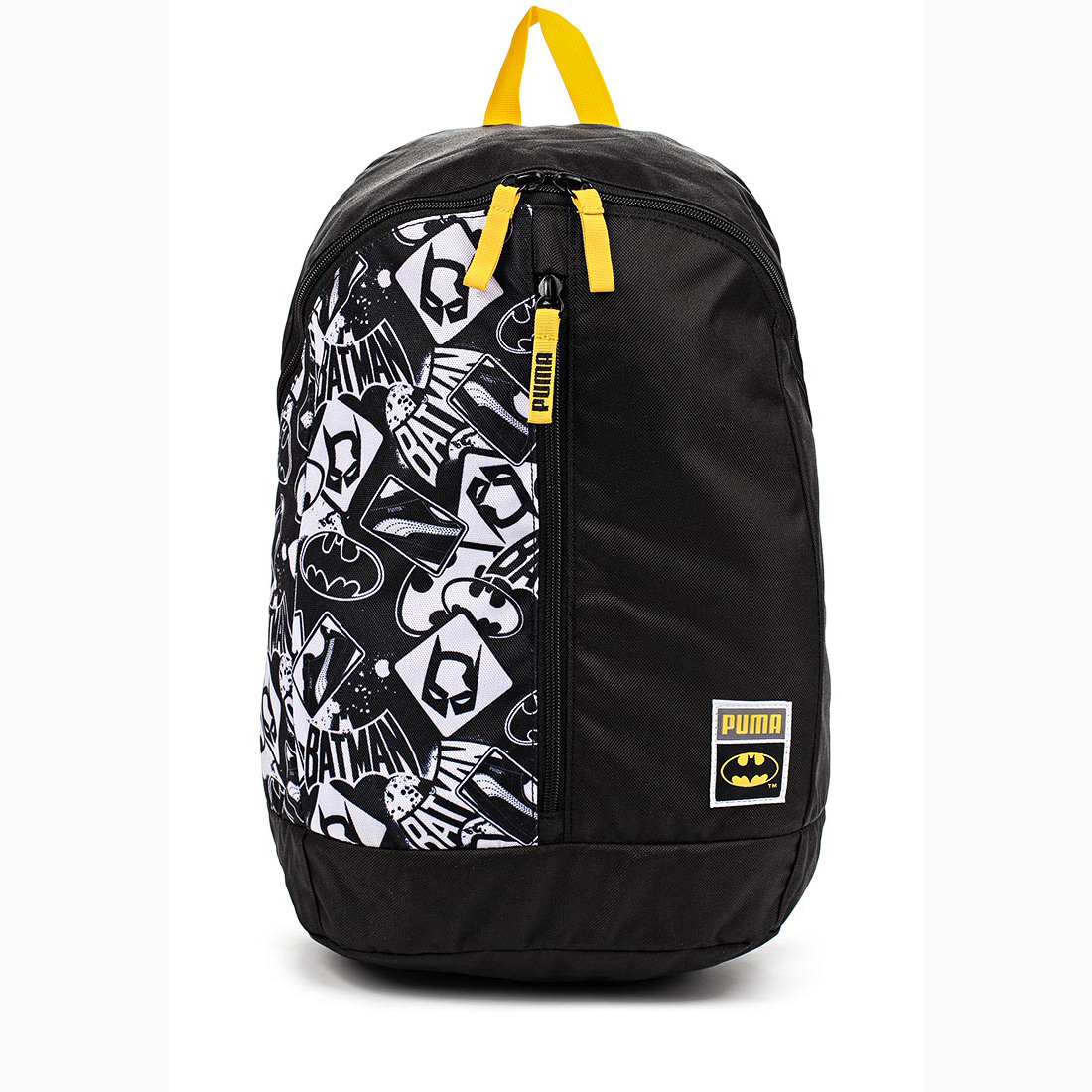 Batman Large Backpack Puma Bla