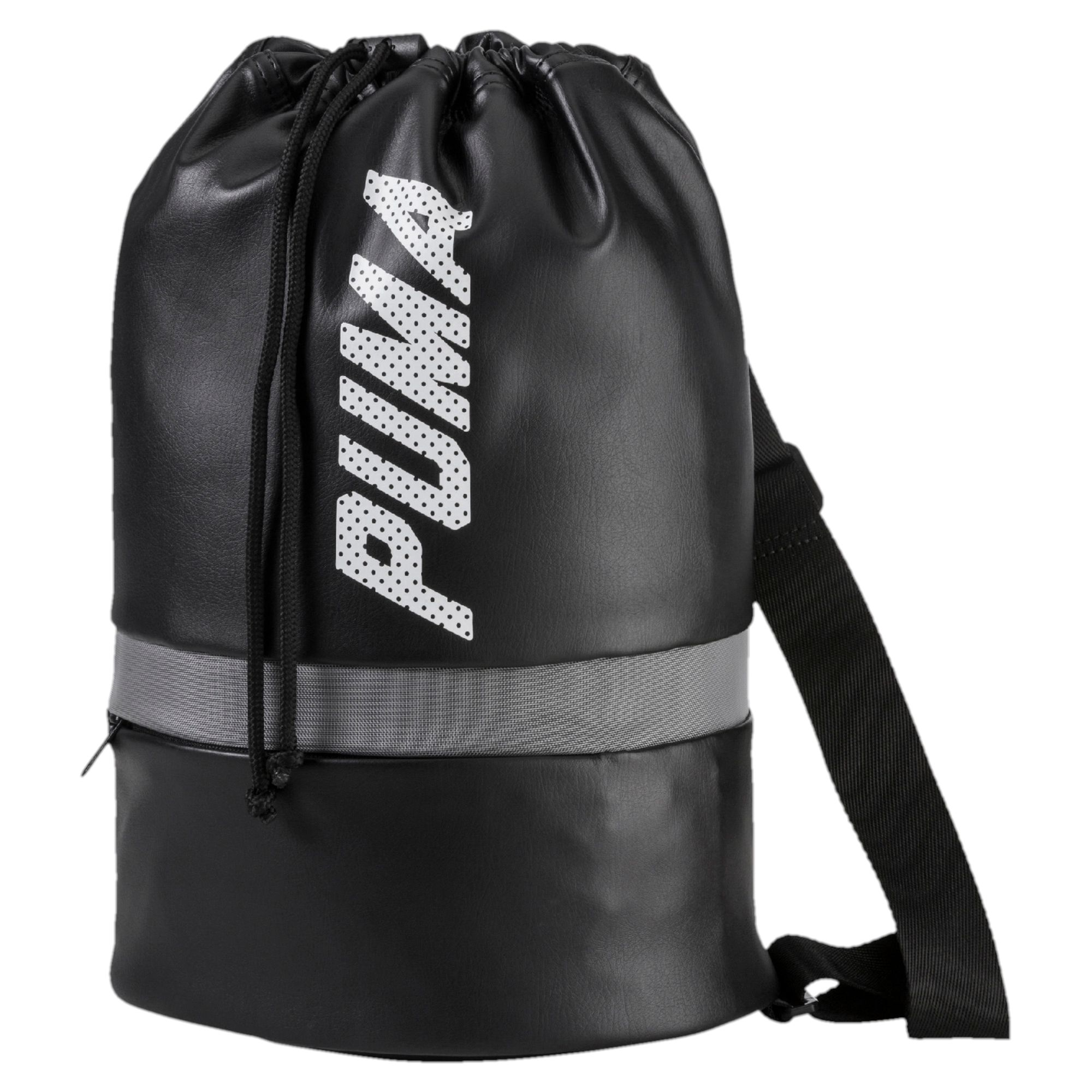 Prime Bucket Bag P Puma Black-