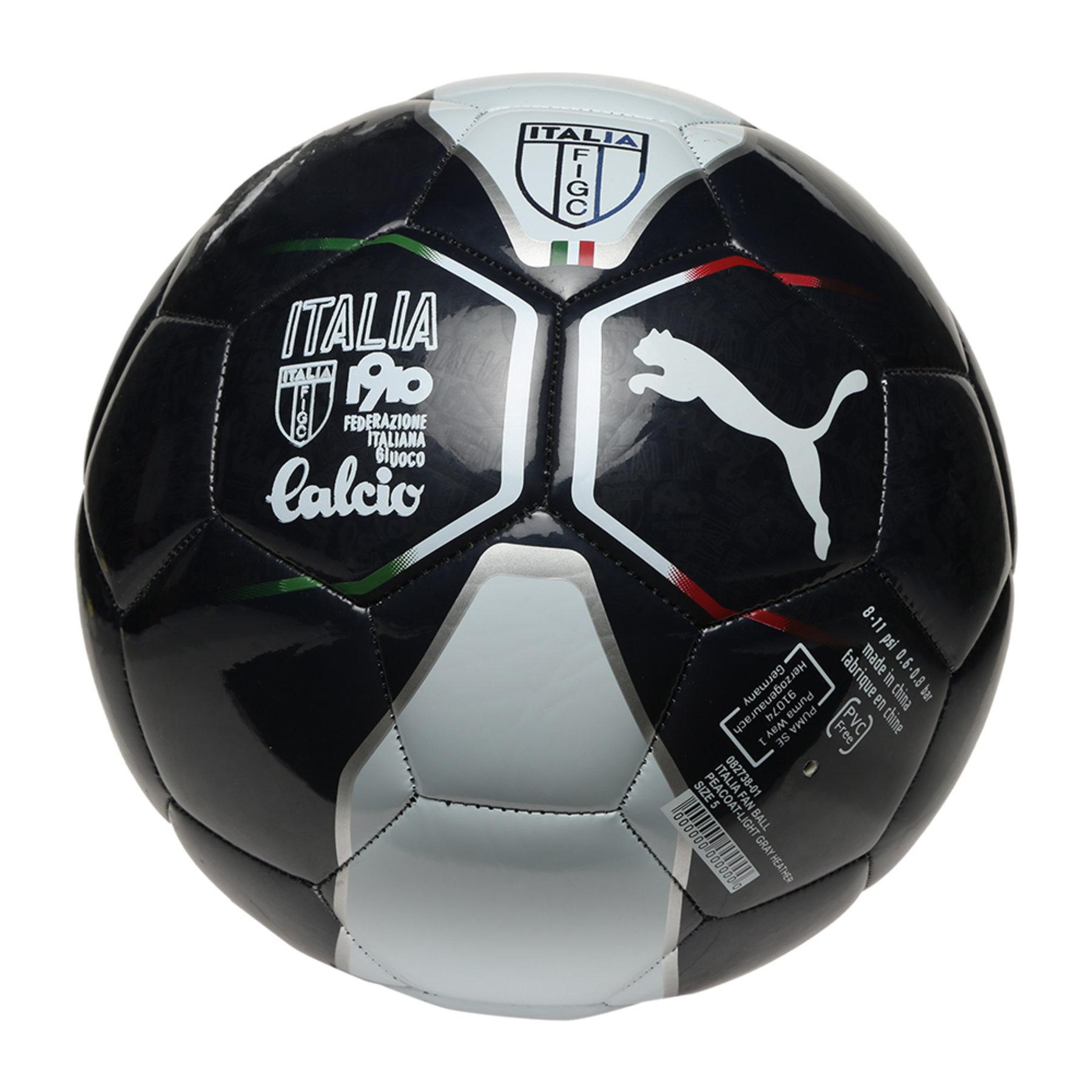 Italia Fan Ball Peacoat-Light