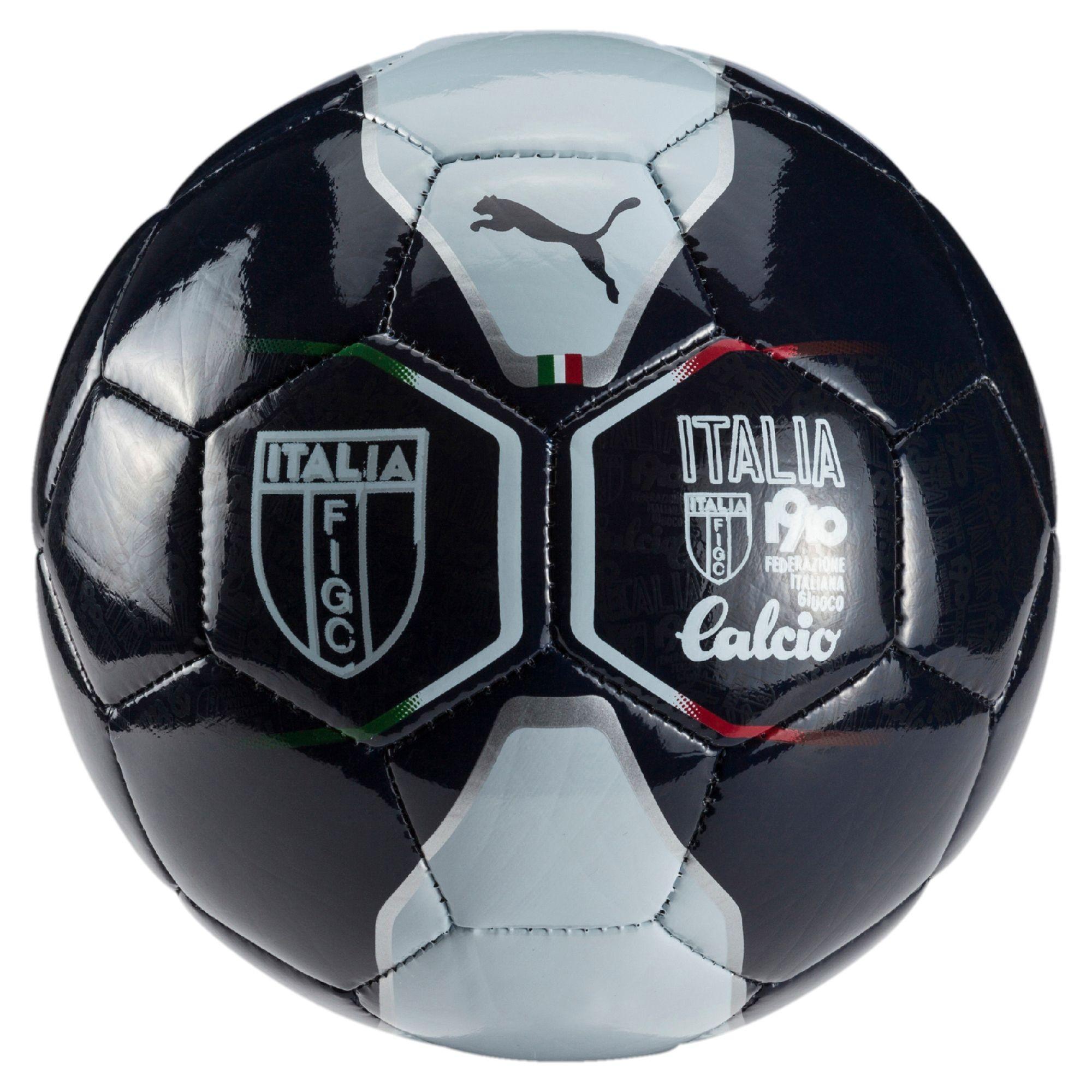 Italia Fan Ball mini Peacoat-L