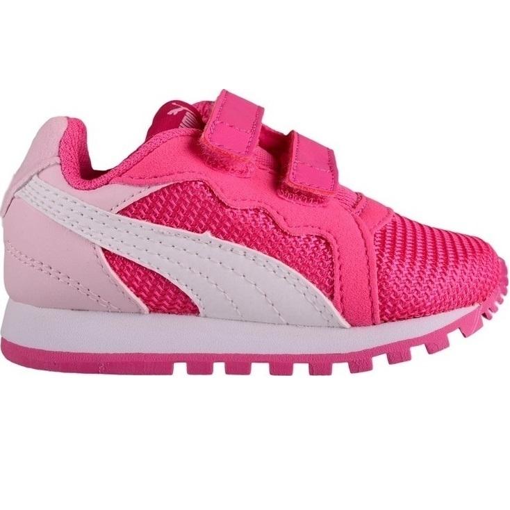 Pacer V Inf Fandango Pink-Puma
