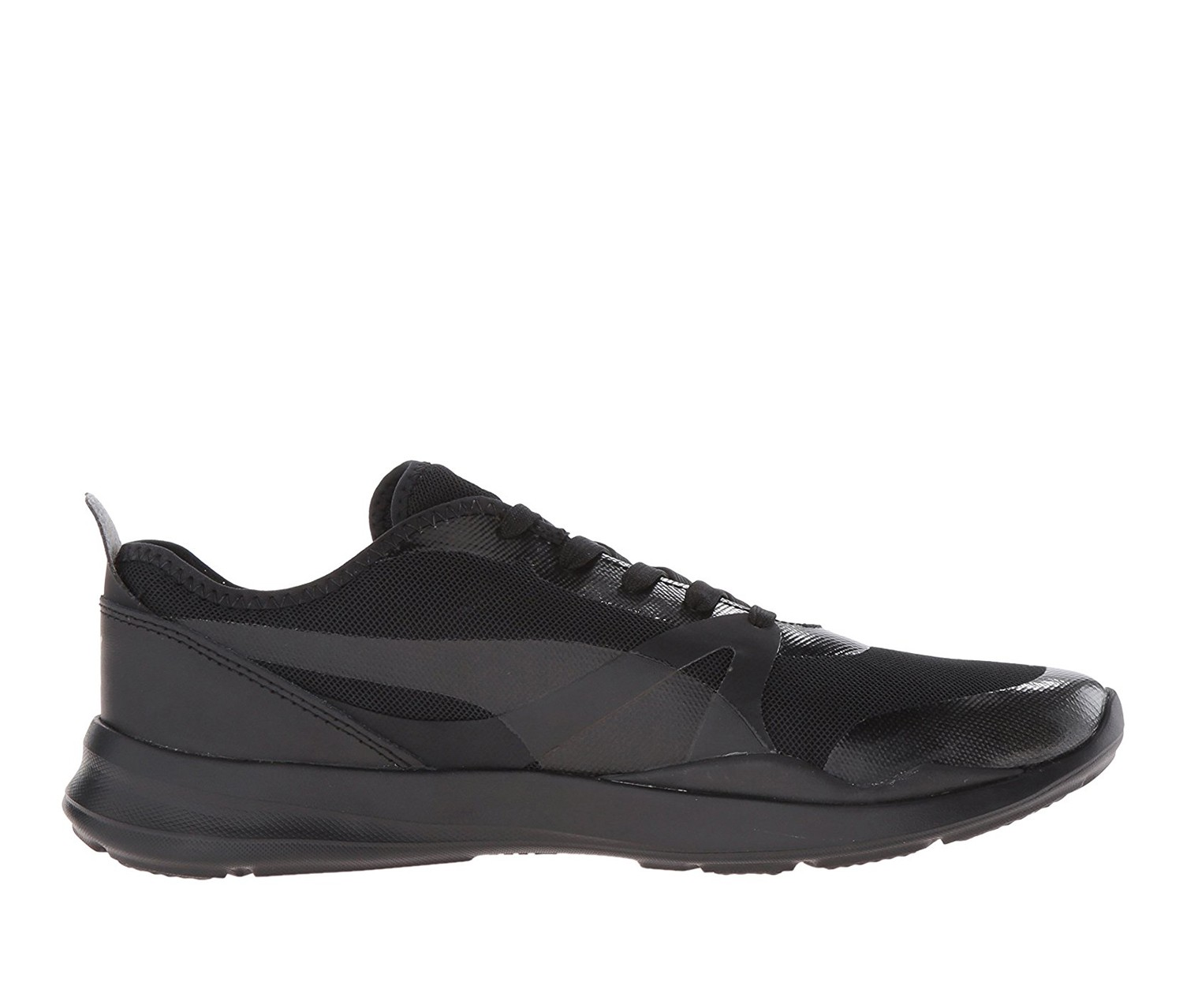 Duplex Evo SP Wn s Puma Black-