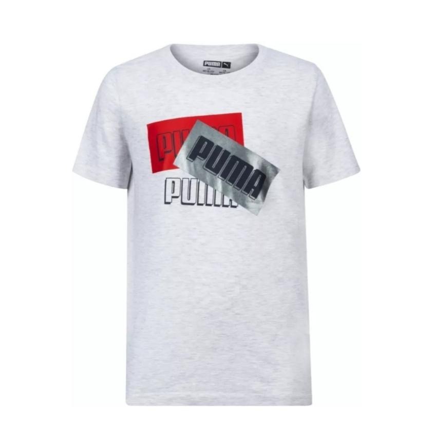 Puma Jr Tshirt
