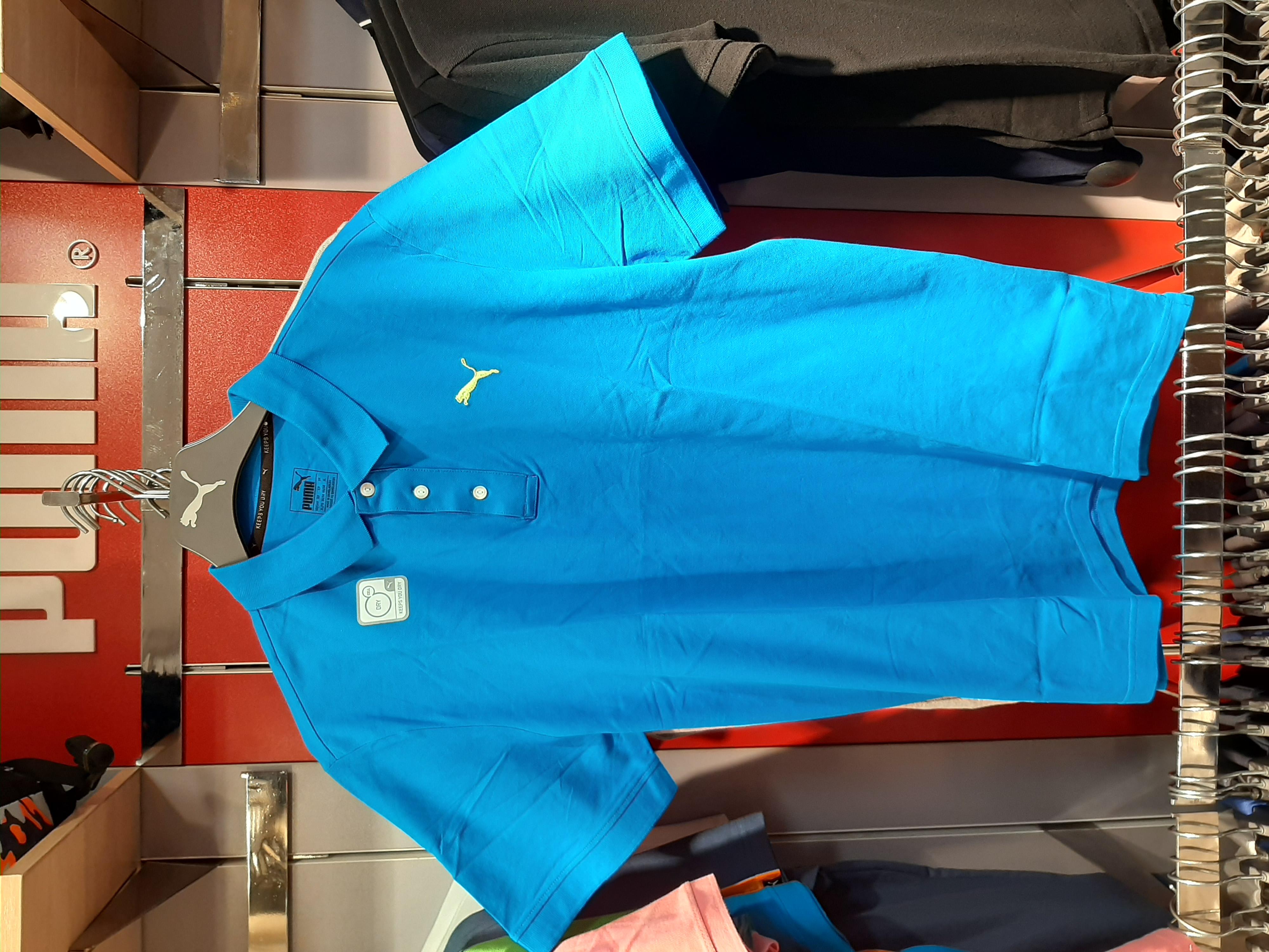 Puma Classics Polo Shirt